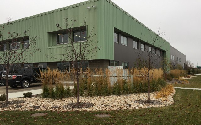 Our Commercial Landscape Projects