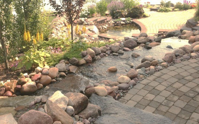 Our Residential Landscape Projects